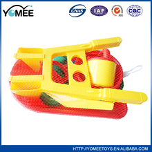 Best Price High Quality Wholesale Plastic Kids Beach Sand Toy
