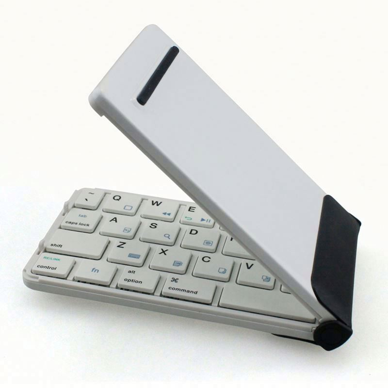 Bluetooth Keyboard For Samsung Galaxy Note 10.1, Mini Wireless Hebrew Keyboard, Wireless Keyboard For Hisense Smart Tv