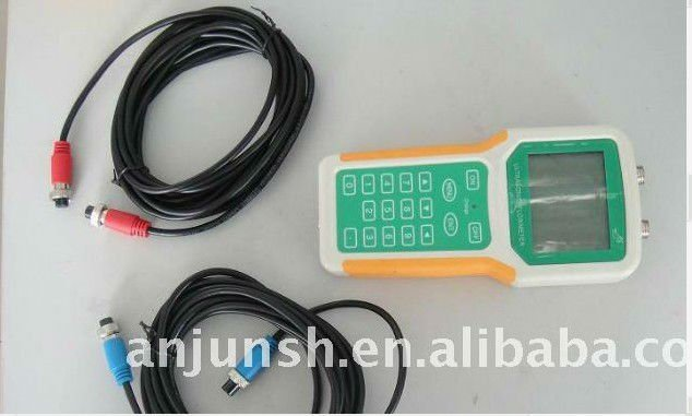 high quality ultrasonic water flowmeter /cheap ultrasonic flowmeter AFV-5G