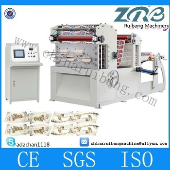 MQ-850 Paper Cup Punching Machine for 2016 new machine