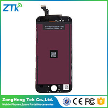 Fast DHL shipping touch screen for iphone 5c,lcd digitizer for iphone5c