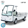 72V 1.2 Ton loading Electric pick up Truck LQF 120 with CE Certification