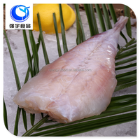 wholesale fishing frozen monkfish tail