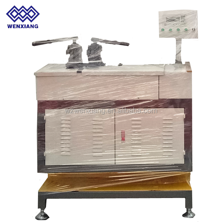 China High quality Manual Control welding machine for band saw blade