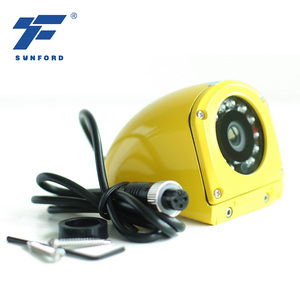 Reverse Camera System Type Mobile Car DVR