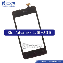 china high quality screen factory price 4.0 inches LCD touch screen for Blu Advance 4.0L A010