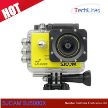 "Original SJCAM SJ5000X WIFI Version Full HD 1080P 12MP Camera 170 Degree 2"" LCD Mini Sport DV Action Camera"