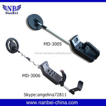 ISO approved long range metal detector camera for sale