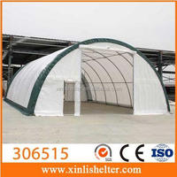 Dome storage Building Stainless Steel Sheds