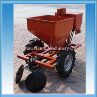 Automatic Potato Planting Machine / Potato Planter Used