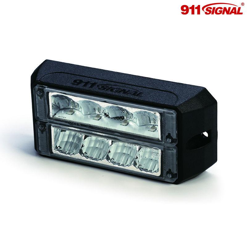 led deck light head strobe warning lights police car strobe light c4. Black Bedroom Furniture Sets. Home Design Ideas