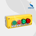 Saipwell New Explosion Proof Push Button Box With Singal Light