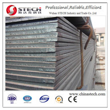 High quality yield strength high tensile carbon steel plate