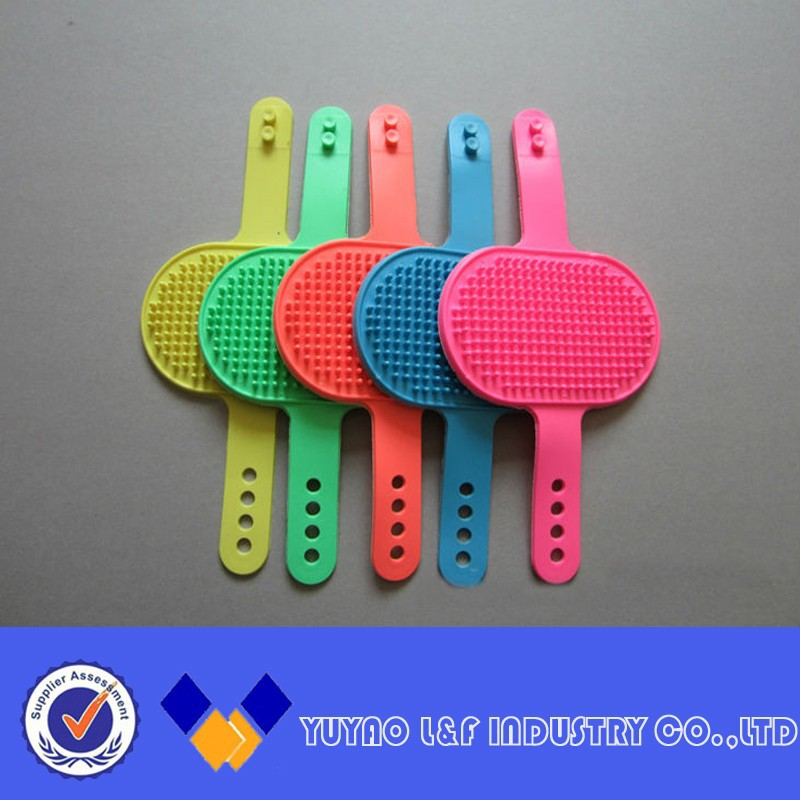 fashionable designed Pet brush massage