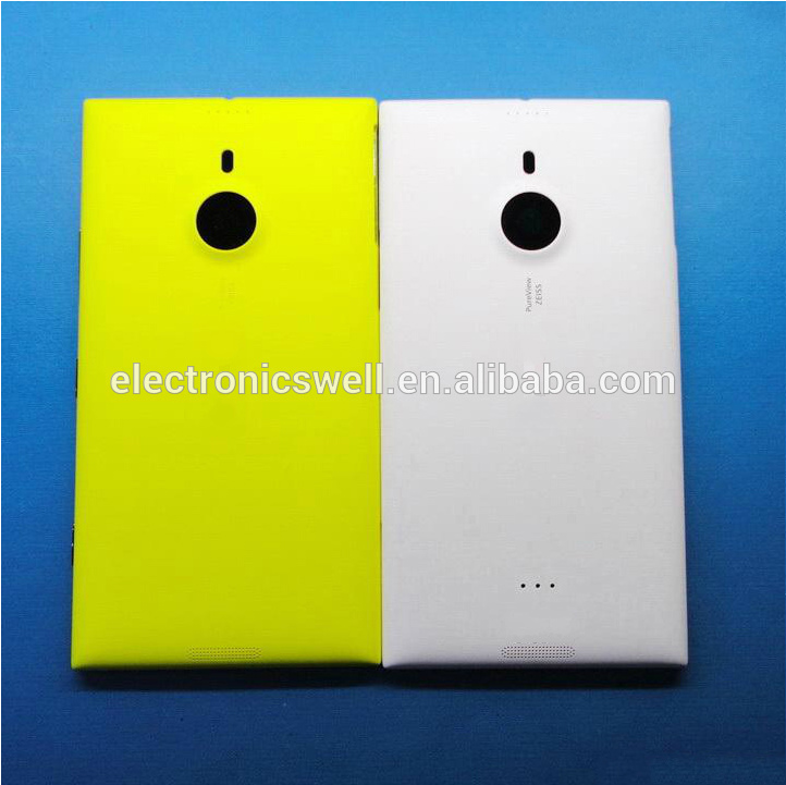Best quality Battery Back Door Cover housing Replacement For Nokia Lumia 1520