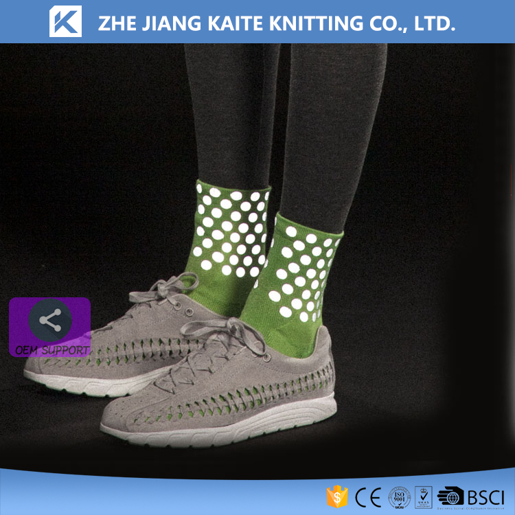 KTP-2889 reflective socks
