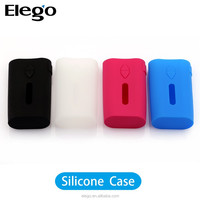 Large Stock for Colorful Silicon Case For Eleaf iStick 50w