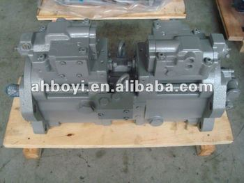 CAT E200B Hydraulic Main Pump