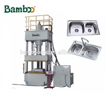 Easily accessible for maintenance high grade quality assurance aluminum extrusion hydraulic press