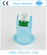Disposable bd vacutainer specimen drawing needle and holders for Blood Collection/scalp vein infusion set