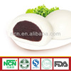 native chinese food IQF HACCP certified red bean paste frozen chinese food