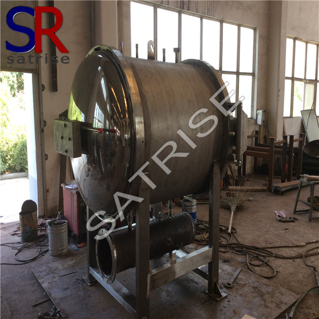 Autoclave laboratory equipment