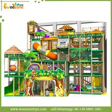 fitness quality children commercial indoor playground equipment