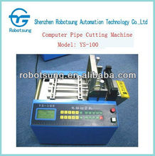 Expandable Sleeving Cutting Machine/Mesh Sleeving Cutter/Guangdong Machinery