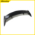 New High polish real carbon fiber roof spoiler lip wing for Mercedes-Benz GLA class W117 A class
