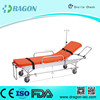 Low price!High-quality!Evacuation folding ambulance stretcher;icu stretcher;cheap medical supplies DW-AL003