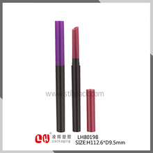 Plastic tube Dual purpose Concealer pen plastic tube bottle Cosmetic Makeup Packaging