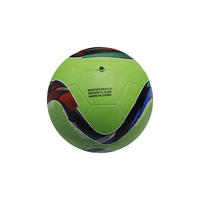China Rubber football Winding Extra Durability New Design Training Soccer
