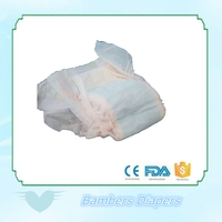 Wholesale High Quality baby diapers with OEM service