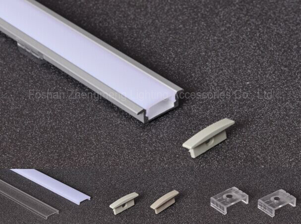 flexible strip light for aluminium channel led profiles, led profile aluminum