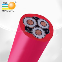 Cheap promotion item xlpe insulated pvc sheathed mining cable reel power cables