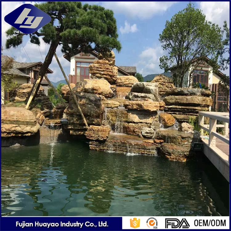 Factory Price Garden Floor Stone Wholesale Custom Decorative Gravel