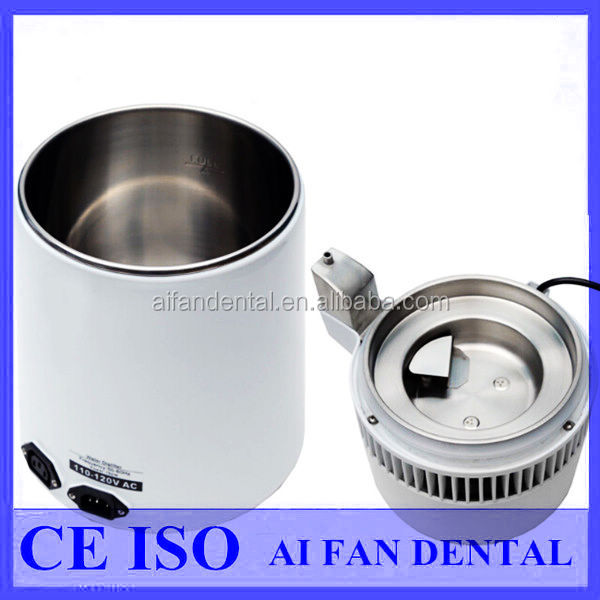[AiFan Dental] Dental Laboratory Water Distiller Exported For Many Countries