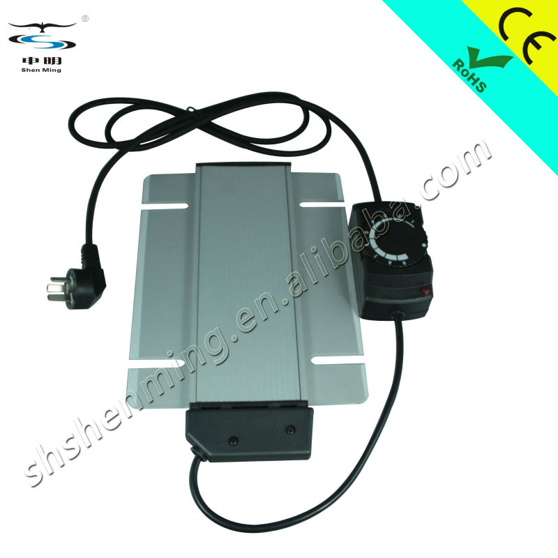 Rectangle Electric Heating Unit for chafing machine