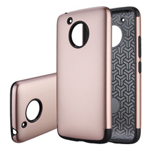 Wholesales creative unique design shockproof cell phone case for moto g5