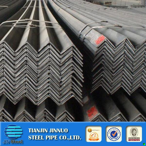 cheap price equal angle bar a36 steel angle iron mild steel equal angel / price steel angle iron / ss400 perforated angle steel