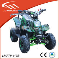 110cc amphibious all terrain vehicles for sale with CE with EPA