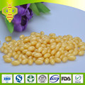 SHENGYUAN GMP Certified OEM 500mg lyophilized Royal Jelly Soft Capsules