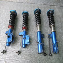 USED JDM Cusco Coilovers Springs for 94+ MR2 SW20 3S 3S-GTE Turbo 245HP