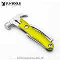 Suntools Mini 7 in 1 Functional tools with claw hammer