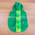 Green Pet Apparel Dog Clothes
