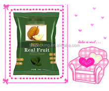 plastic dried fruit package bag