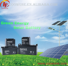 12v 40ah 200ah 250ah Maintenance free sealed exide ups battery