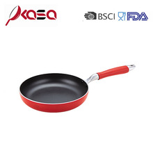 Induction cookware fry pan aluminum best pots and pans set/divided frying pan/kitchen cookware