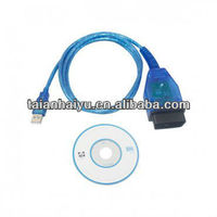 Professional Vag 409 VAG COM 409.1 Interface VAG-COM 409 USB cable