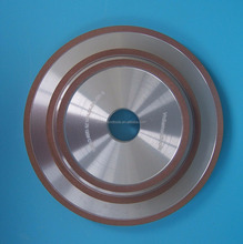 Resin Bond 1A1 Diamond Flat Grinding Wheel For Glass